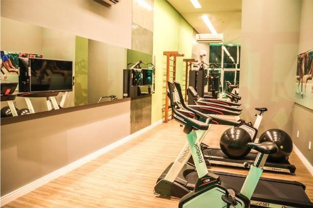 Campobelo Condominio 220m - Cocó - 4 suites - 4 vagas - oportunidade pagamento facilitado - Foto 8