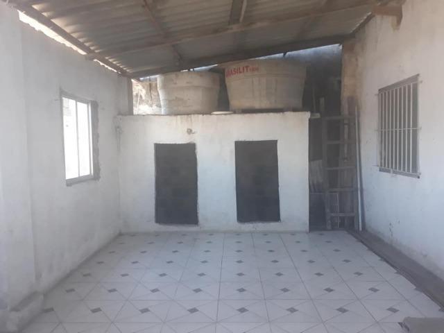 Duas Casas Com Excelente Localização/ 5 Qtos/ 2 Vagas/ Na Ur: 2 ibura - Foto 6
