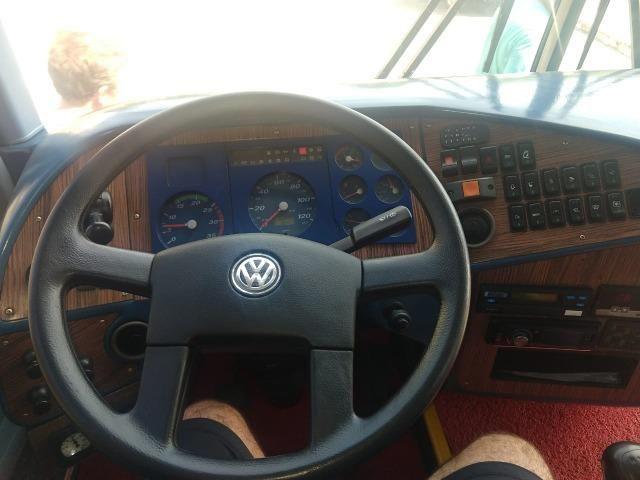 Ônibus Comil Campione R - Impecável ano 2004 - Foto 7