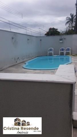 Casa em condomio / proximo a praia do porto novo / com piscina ! - Foto 7