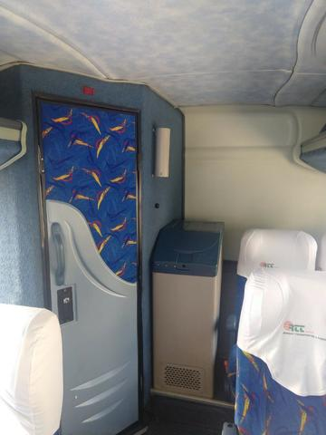 Ônibus Comil Campione R - Impecável ano 2004 - Foto 6