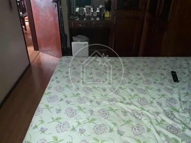 Apartamento à venda com 2 dormitórios em Meier, Rio de janeiro cod:850111 - Foto 4