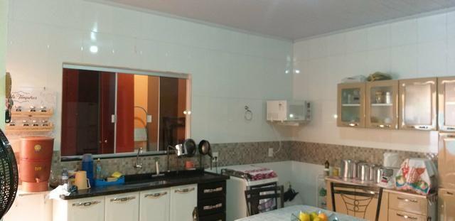 Oportunidade em planaltina DF vendo excelente casa no condomínio Nova Petrópolis barato - Foto 4