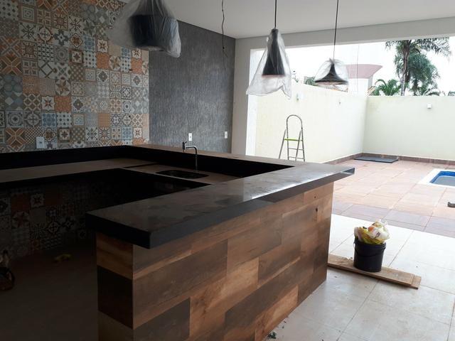 Rua 10 Vicente Pires 3 quartos condomínio top troca - Foto 5