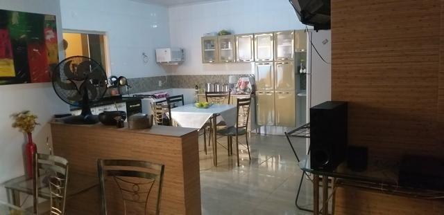 Oportunidade em planaltina DF vendo excelente casa no condomínio Nova Petrópolis barato - Foto 12
