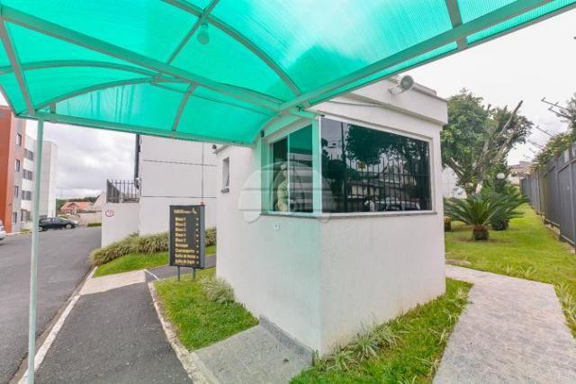 Apartamento à venda com 2 dormitórios em Vista alegre, Curitiba cod:148092 - Foto 17