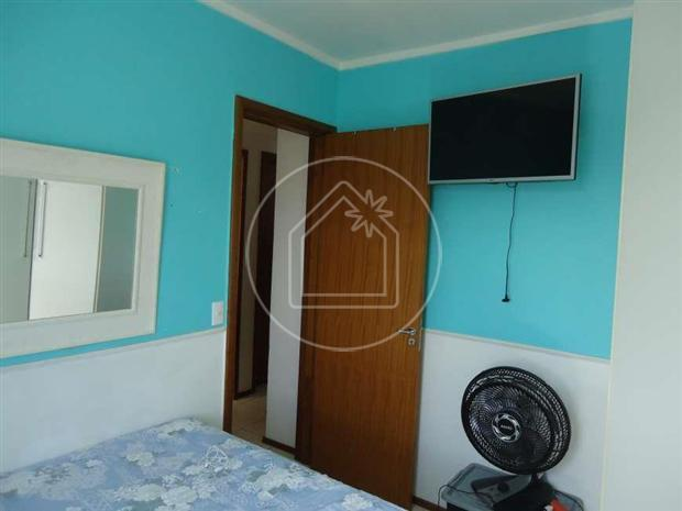 Apartamento à venda com 3 dormitórios em Engenho de dentro, Rio de janeiro cod:848341 - Foto 18