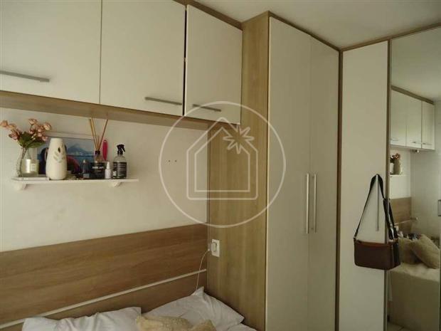 Apartamento à venda com 3 dormitórios em Engenho de dentro, Rio de janeiro cod:848341 - Foto 15