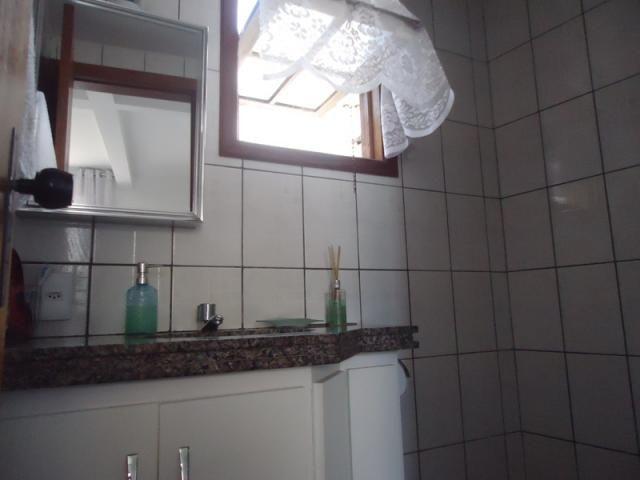 Casa à venda com 3 dormitórios em Caiçara, Belo horizonte cod:5275 - Foto 14