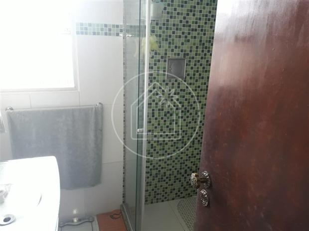 Apartamento à venda com 2 dormitórios em Meier, Rio de janeiro cod:850111 - Foto 9