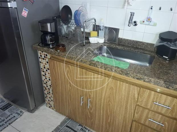 Apartamento à venda com 2 dormitórios em Meier, Rio de janeiro cod:850111 - Foto 14