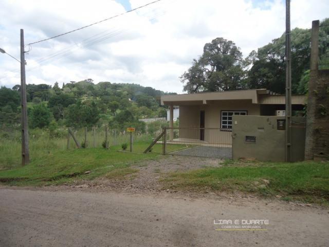 Casa, Colonial, São Bento do Sul-SC - Foto 3
