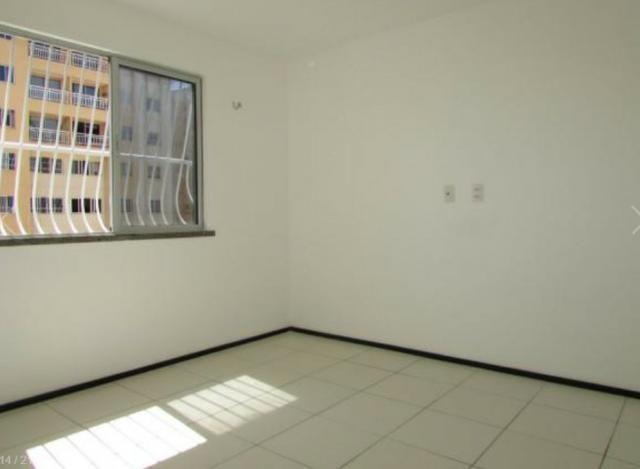 Mega vende apartamento com área de lazer completa e excelente localização - Foto 3