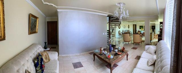 Cobertura triplex - Apartamento alto padrão (Luxo) - Foto 2