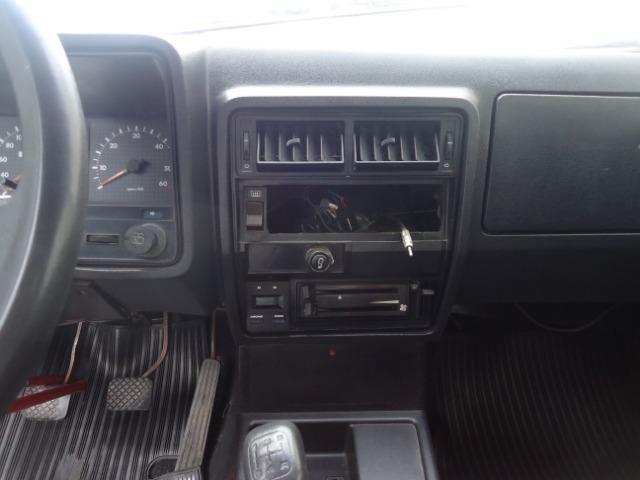 Gm - Chevrolet Caravan 2.5 4cc 1990 - Foto 4