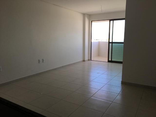 Ponta Verde, 69 m², 03 Quartos, Nascente e área de lazer completa - Foto 11