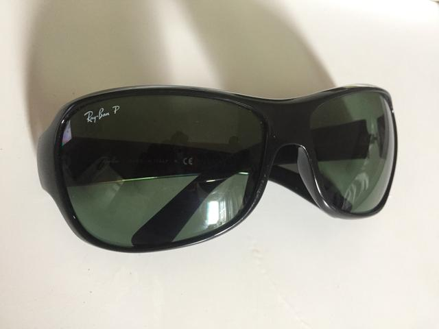 ce7d79b89aee0 Óculos escuro Rayban original - Bijouterias