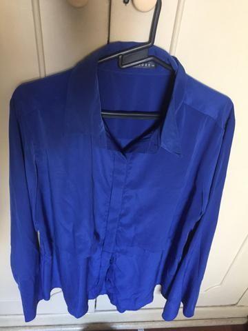 823a8b60bd Camisas femininas - Roupas e calçados - Perdizes
