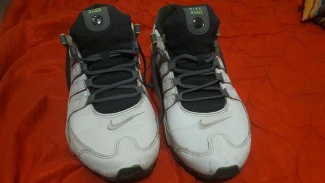 2ec4681cca4 Tenis nike shox original - Roupas e calçados - Vila Campestre