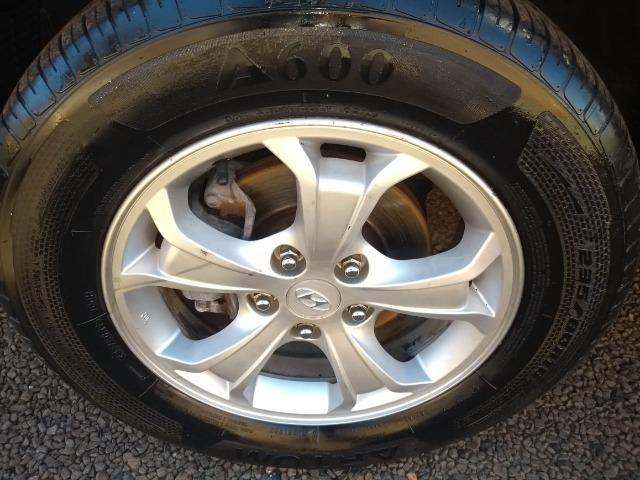 Hyundai Tucson Gl Automática Prata - Foto 18