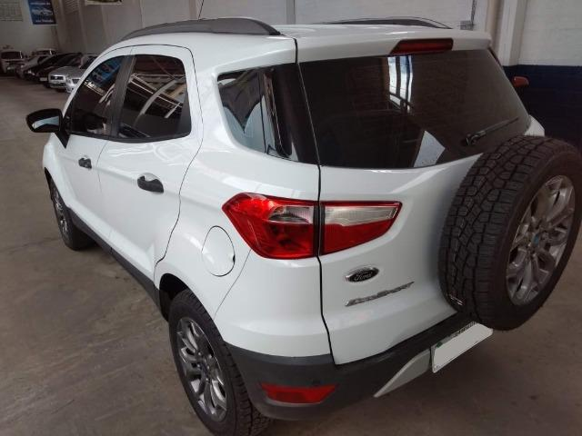 Ford Ecosport Freestyle 2013 1.6 Manual - Foto 6