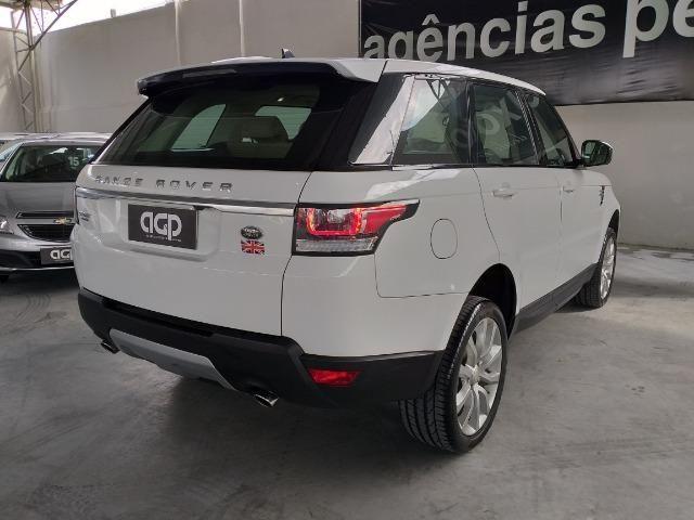 Range Rover Sport 3.0 V6 Diesel - Foto 6