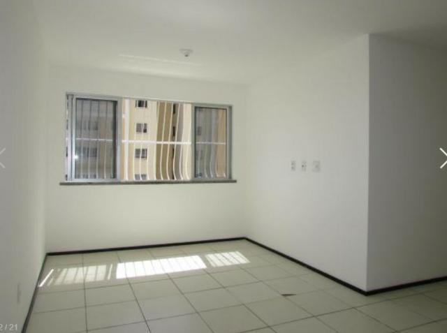 Mega vende apartamento com área de lazer completa e excelente localização - Foto 5