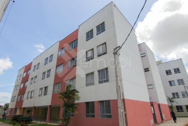Apartamento em Parnamirim - Parque das Marias 2 quartos sendo 1 suíte - Foto 6