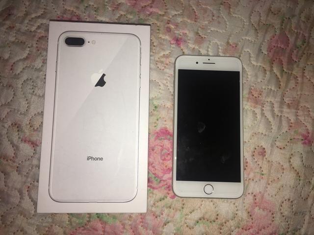 2b71e33da Vendo iPhone 8 Plus - Celulares e telefonia - Boa Viagem