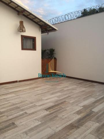 Casa com 3 dormitórios à venda por R$ 1.000.000 - Ipiranga - Teófilo Otoni/MG - Foto 2