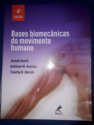Bases Biomecânicas do Movimento Humano