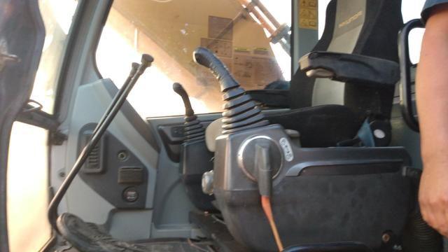 Escavadeira hidráulica 36ton - Foto 5