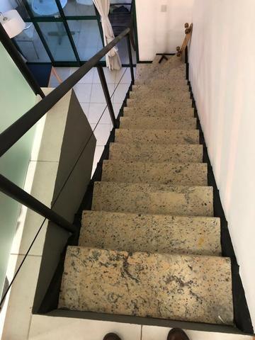 Loft 1 quarto duplex, andar alto, nascente no loteamento aquarius ! - Foto 12
