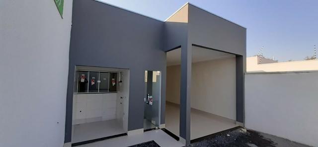 Casa NOVA no Jd Universitário - Foto 10