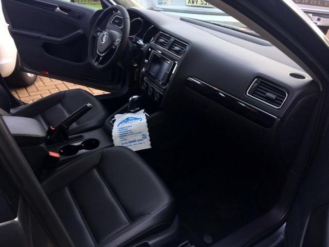 VW - VOLKSWAGEN JETTA HIGHLINE 2.0 TSI 16V 4P TIPTRONIC - Foto 7