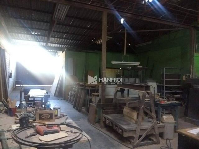 Pavilhão à venda, 337 m² por R$ 386.900 - Aparecida - Alvorada/RS - Foto 5
