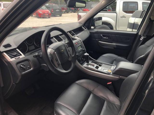 Land Rover, Range Rover Sport  TD V8 Bi-Turbo SE - Foto 6