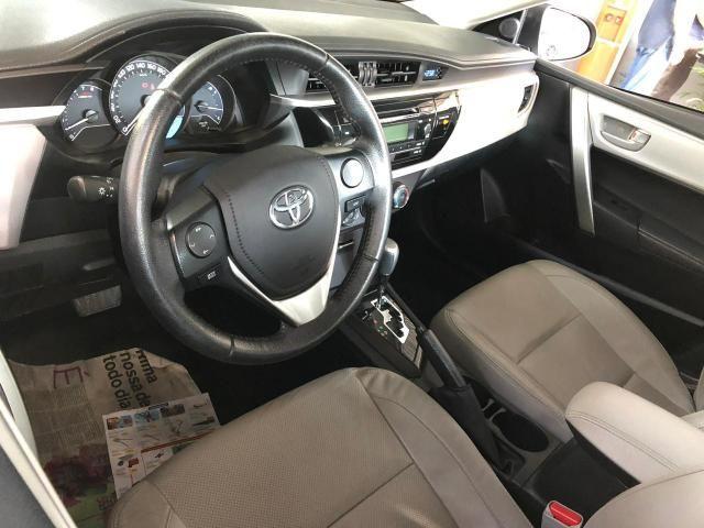 Corolla GLI 1.8 2017 - Foto 7