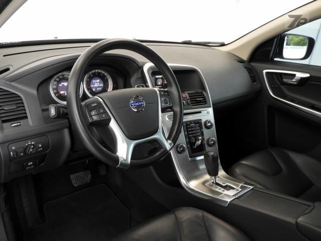 Volvo XC60 T5 Dynamic 2.0 Turbo 4P Automática - Foto 5