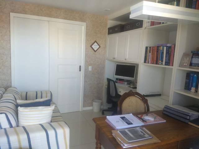 Excelente apartamento; 3 suites; Guararapes ; 3 vagas; 169,5 M² de área privativa; Lazer - Foto 11