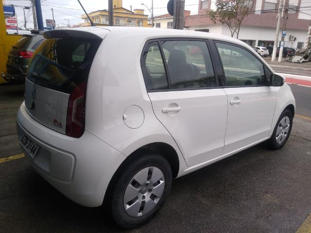 VW- Up Move - Foto 4