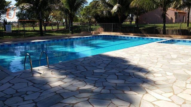 Terrenos à venda, 385 m² e 433 por R$ 35.000 e R$ 38.500 - Cond. Pesca e Lazer Porto Marin - Foto 14