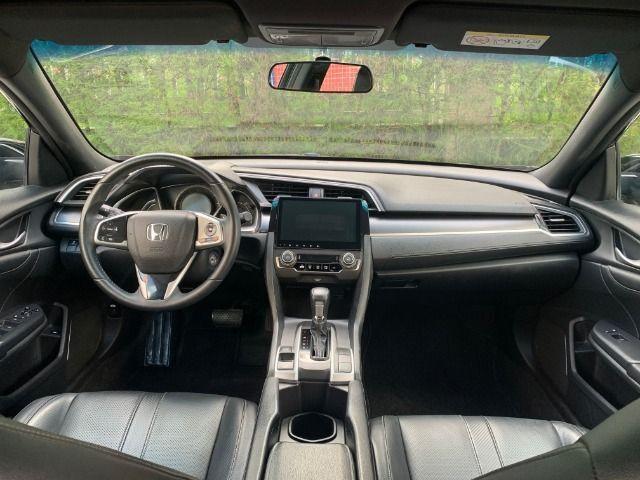 Honda Civic EX 2.0 Flex - Automático - Foto 6