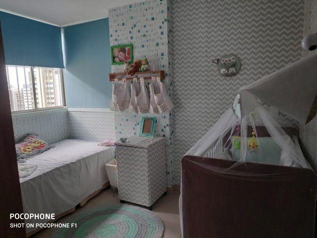 Aluga-se Apartamento 2 Q + Dependencia - Setor Oeste - Foto 14