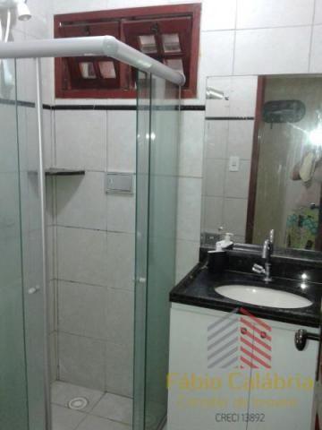 Casa em Condomínio para Locação em Paulista, Nossa Senhora do Ó, 4 dormitórios, 3 suítes,  - Foto 14