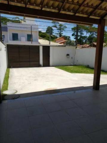 Casa à venda com 5 dormitórios em Extensão do bosque, Rio das ostras cod:CA0307 - Foto 17