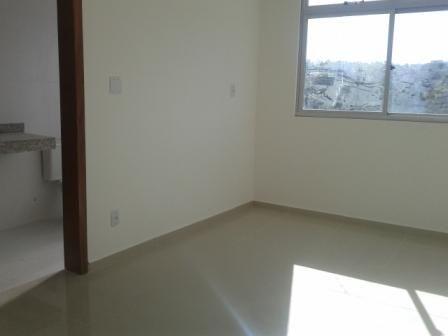 Apartamento para alugar com 1 dormitórios em Arcádia, Conselheiro lafaiete cod:7275 - Foto 4