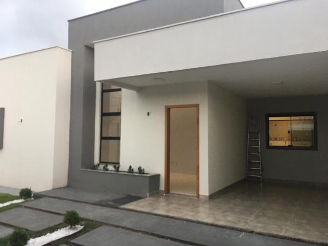 Casa padrão diferenciado - Foto 15