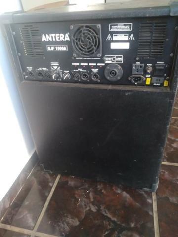 Sub Ativo Antera LF 1000A
