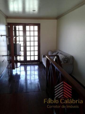Casa em Condomínio para Locação em Paulista, Nossa Senhora do Ó, 4 dormitórios, 3 suítes,  - Foto 13